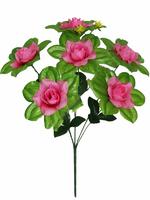 Букет роз 6 г. выс. 46 см