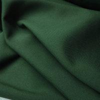 Габардин темно-зеленый