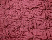 Термостежка шелк (синтепон 80 г/м) бордовый