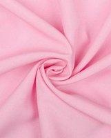 Габардин нежно-розовый